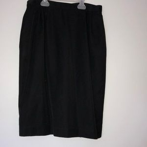 Dresses & Skirts - Size 8 pencil skirt